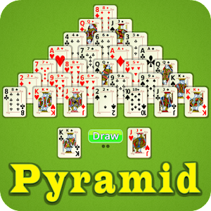 Pyramid Solitaire Mobile Icon