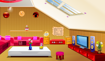 Screenshot of escape games -Joy 25