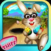 Bunny Thief APK for Bluestacks