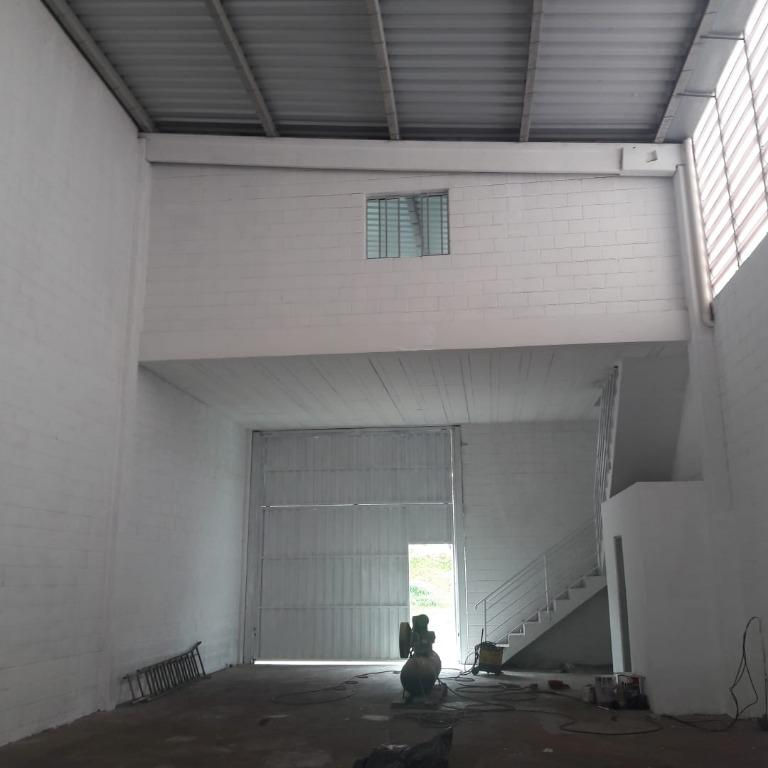 [Salão comercial para locação, Jardim Nogueira, Jundiaí.]