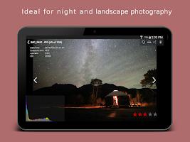 Screenshot of slingShot Camera Remote DEMO