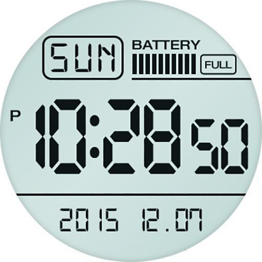 Mr.Time : Signal