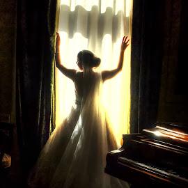 by Sasa Rajic Wedding Photography - Wedding Bride ( wedding photography, novi sad, wedding, sasa rajic )