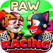 Paw Crash Racing Patrol Icon