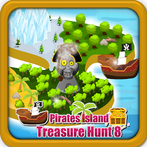 Pirates Island Treasure Hunt 8