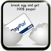 ?make money?- paypal and cash Icon