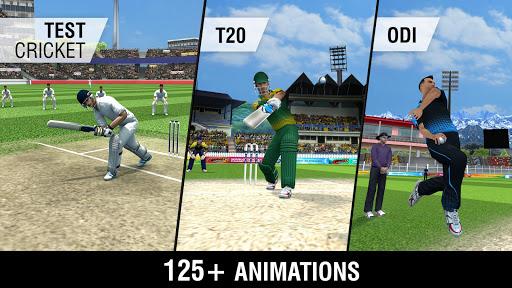 World Cricket Championship 2 screenshot 7