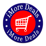 iMoreDeals - Coupons & Deals APK Image