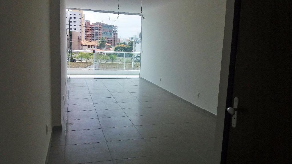 Sala comercial para locação, Bessa, João Pessoa - SA0141.