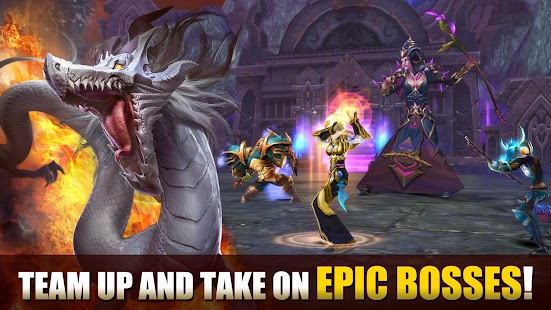 Game Order & Chaos Online 3D MMORPG APK for Windows Phone
