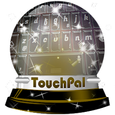 A long night TouchPal Theme