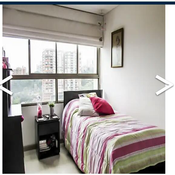 apartamento en venta poblado 585-23227