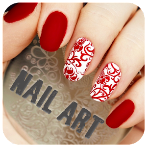 Download Nail Art Step by Step For PC Windows and Mac