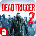 Game Dead Trigger 2: First Person Zombie Shooter Game apk for kindle fire