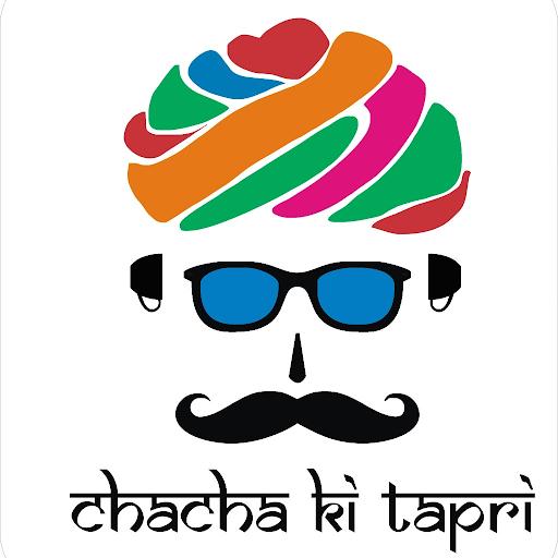 Chacha ki Tapari, Mansarovar, Mansarovar logo