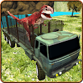 Game Dinosaur Jungle Transport 3D apk for kindle fire