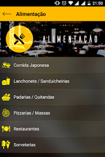 Lista Cell Unaí - screenshot
