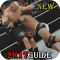 Fight WWE 2K17 Guide