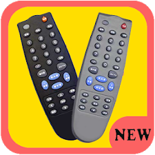 Tv Remote universelle prank
