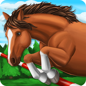 HorseWorld: Show Jumping For PC (Windows & MAC)