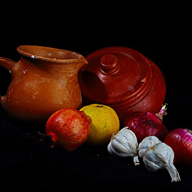 Food by Kaushik Bera - Food & Drink Fruits & Vegetables