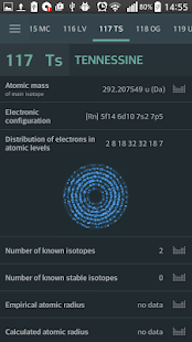 App periodic table elements apk for windows phone android app periodic table elements apk for windows phone urtaz Images