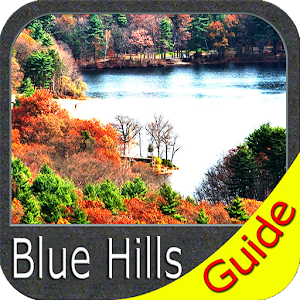 The Blue Hills Reservation GPS Map Navigator For PC / Windows 7/8/10 / Mac – Free Download