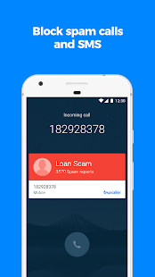 Truecaller: Caller ID, SMS spam blocking & Dialer Screenshot