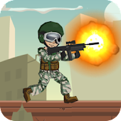 Game Patriotic Soldier APK for Kindle