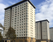 Tower Block Recladding and Upgrading of Core Services