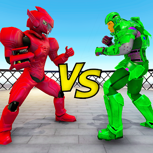 Real Robot Wrestling Champion For PC / Windows 7/8/10 / Mac – Free Download