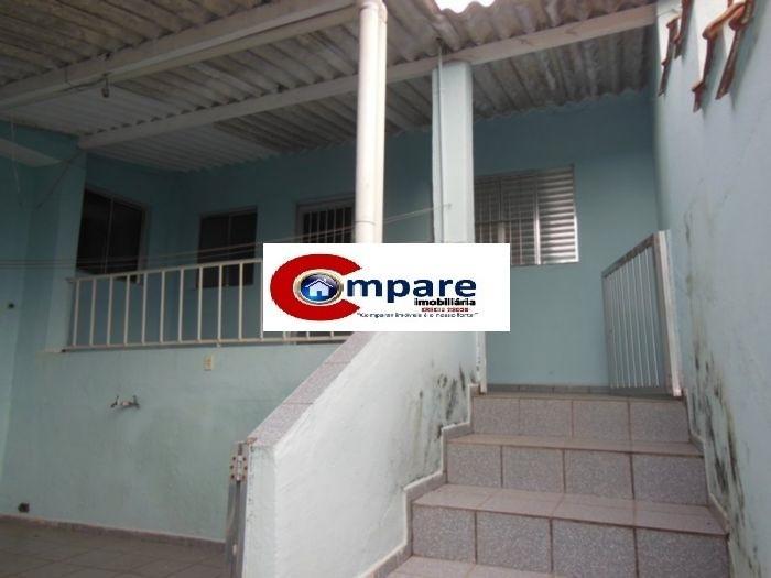 Casa 3 Dorm, Jardim Cumbica, Guarulhos (CA0770) - Foto 8