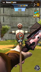 Archery Big Match Mod 1.1.8 Apk [Unlimited Money] 1