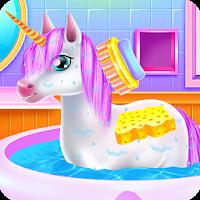 Cute Unicorn Caring and Dressup on PC / Windows 7.8.10 & MAC