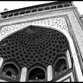 by Prerna Pathre - Buildings & Architecture Statues & Monuments
