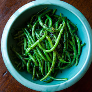French Style Green Beans Recipes