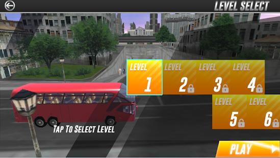 Coach Bus Driving 3D - Bus Driver Simulator 2019