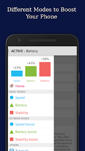 App Root King Booster: Boosts CPU, RAM & Saves Battery APK for Windows Phone
