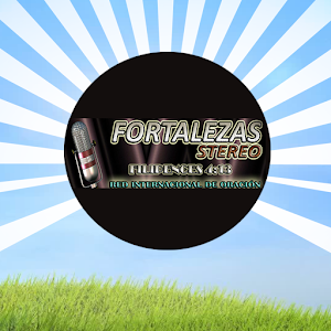 Download Fortalezas Stereo For PC Windows and Mac