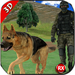 Download Army Spy Dog Apk Download