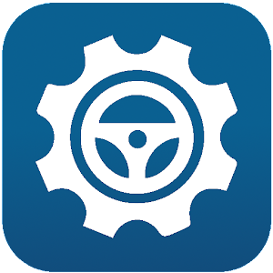Car Manufacturer Tycoon Icon