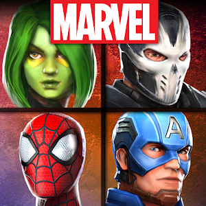 MARVEL Strike Force For PC (Windows & MAC)
