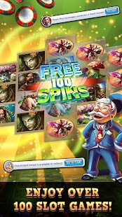Download Slots™ Huuuge Casino APK to PC