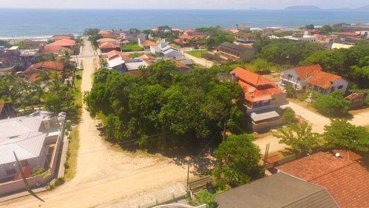 Terreno à venda, 384 m² por R$ 160.000,00 - Itapoá - Itapoá/SC