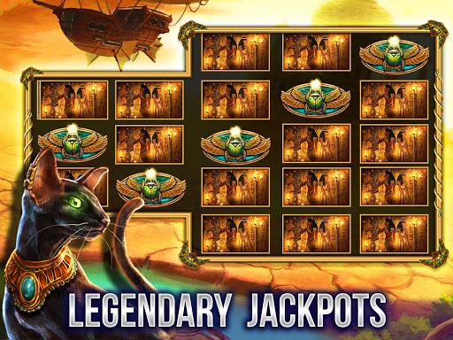 Casino Games: Slots Adventure screenshot 5