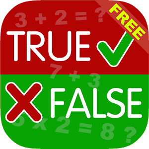 True or False Game Questions
