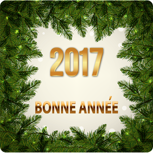 Download Message Bonne Année 2017 For PC Windows and Mac