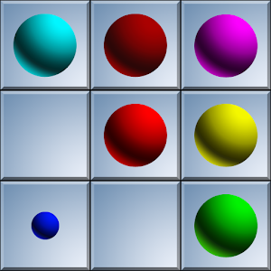 Lines Deluxe - Color Ball For PC (Windows & MAC)