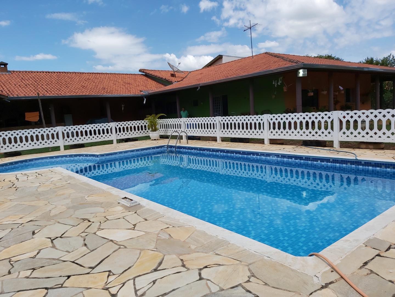 Chácara de 340m2 com 3 dormitórios e 1 suíte venda no Residencial Vale do Sol - Indaiatuba/SP