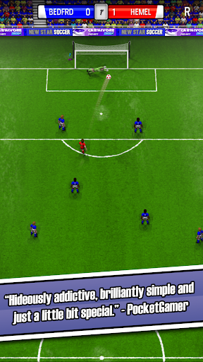 New Star Soccer screenshot 5